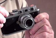 zorki camera vintage