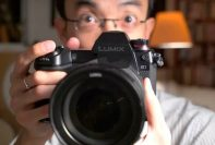 Panasonic S1 S1R Review Video With Lok Cheung