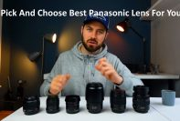 How To Pick And Choose Which Panasonic Lens Is Best