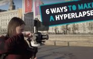 6 Quick Ways To Do A Hyperlapse For Best Results