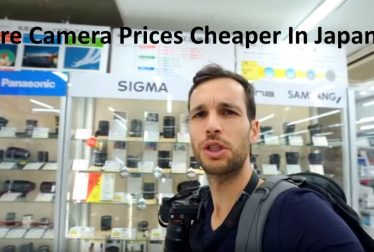 Are Camera Prices Cheaper In Japan