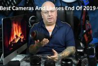 Best Cameras And Lenses End Of 2019