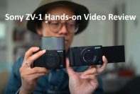 Hands On Demo Compact 4K Camera For Vloggers Kai Wong