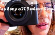 Sony a7c top reviews videos and release date
