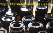 Top Affordable Vintage Lenses And Why