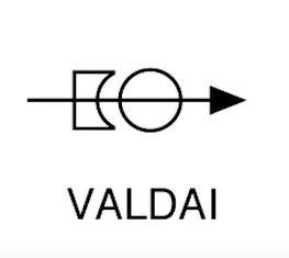 Valdai helios symbol
