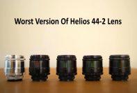 Worst Versions Of Helios 44-2